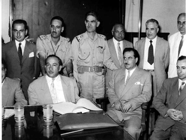 Leaders_of_July_14_1958_Revolution