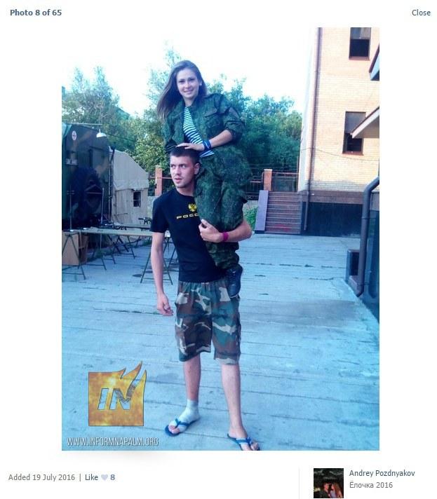 Крещение огнём росгвардейцы проходят в Авдеевской промзоне